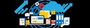 Software de gestión a medida, CRM y ERP